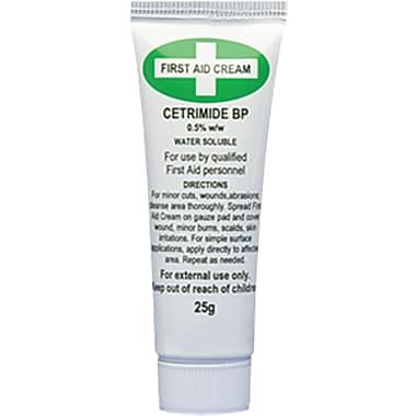 Safecross - Crème de premiers soins pour les brûlures, SAY441, 36/paquet