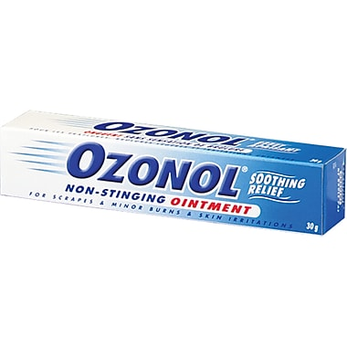 Ozonol Ointment, 4/Pack