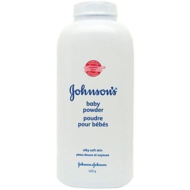 Johnson's Baby Powder, 12/Pack