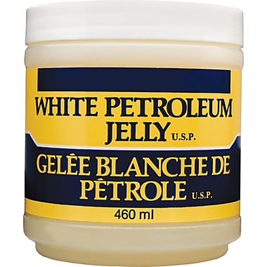White Petroleum Jelly, SAY508, Ointment, 12/Pack
