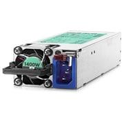 HP ® 720620-B21 1400 W Flex Slot Platinum Plus Hot-Plug Power Supply Kit for ProLiant DL300 Gen9 Server