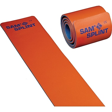 Sam Splints, SAY586