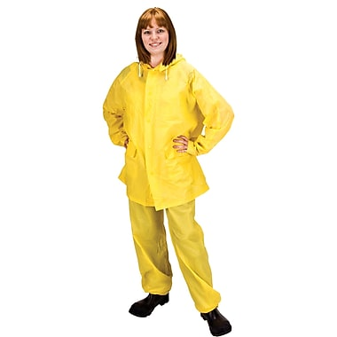 Rz300 Rain Suit, Seh097, 3X-Large, 12/Pack