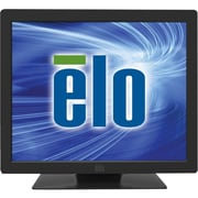 ELO 19 inch Touchscreen Desktop LED LCD Monitor, Black (1929LM) by
