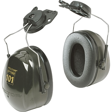 3m Peltor Optime 101 Series Earmuffs, Sc167