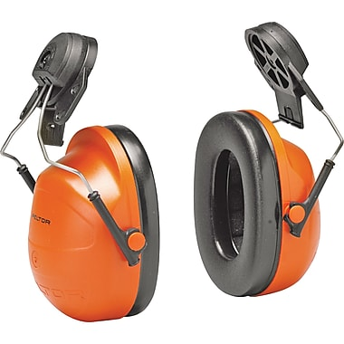 3m Peltor High Visibility Over-the-head Earmuffs, SC170, 2/Pack