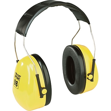 3m Peltor Optime 98 Series Earmuffs, Sc172