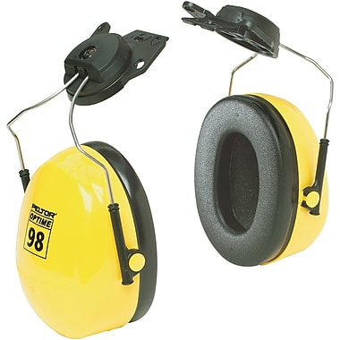 3m Peltor Optime 98 Series Earmuffs, Sc173