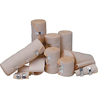Bandage élastique, 3 po x 5 verges, 24/paq.