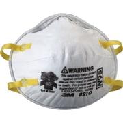 Respirateurs contre les particules 8210 N95