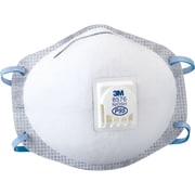 8576 P95 Particulate Respirators, SE265, 10/Pack