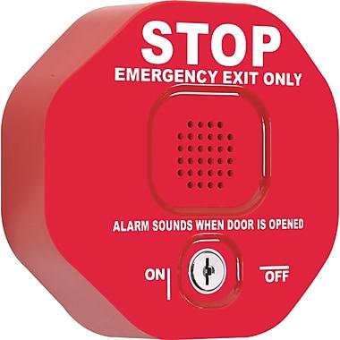 Exit Stopper Door Alarm