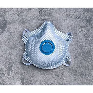 2500 N95 Particulate Respirators, SE853, 20/Pack