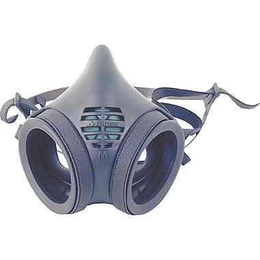 8000 Series Half-Mask Respirators, SE858, Half-Mask Respirators