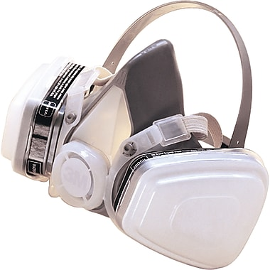 Maintenance-free Paint Spray/pesticide Respirators, Se885, Preassembled Respirator