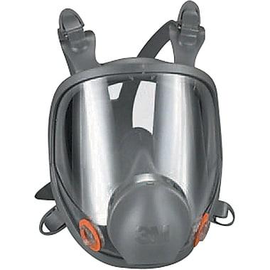 6000 Series Full Facepiece Respirators, SE889, Full-Face Respirator