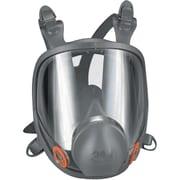 6000 Series Full Facepiece Respirators, SE890, Full-Face Respirator