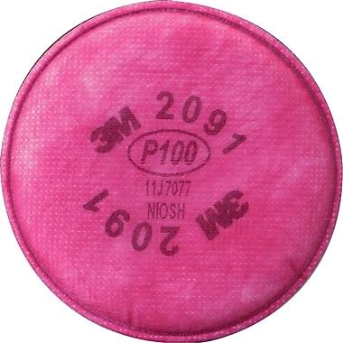Préfiltres pour respirateurs de la série 2000, SE909, coussinets filtrants/cartouches filtrantes, 24/paquet
