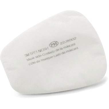 6000 Series Gas/Vapour Respirator Cartridges, SE914, Filter Pads/Cartridges