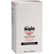 Gojo – Nettoyant pour les mains en gel avec pierre ponce, parfum de cerise, SEA254