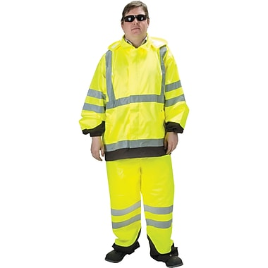Tough & Dry Rain Suits, Sea602, X-large