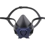 Moldex 7000 Series Reusable Half Mask Respirator, 4/Pack