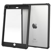 "roocase RC-APL-MINI4-GT-BK Glacier Tough PC/TPU Case for 7.9"" Apple iPad Mini 4, Granite Black"