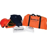 Arc Flash Protection Kits, 8 Cal/cm, Sed840, 2x-large