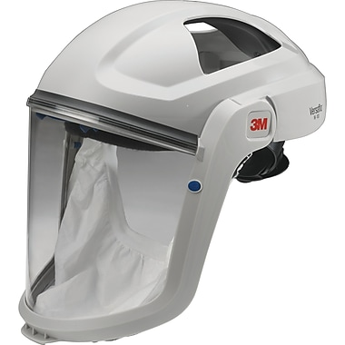 M-series Headgear, See414, Loose Fitting Facepiece