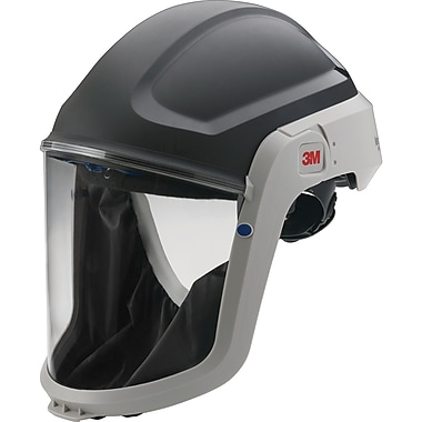 M-series Headgear, See417, Loose Fitting Facepiece