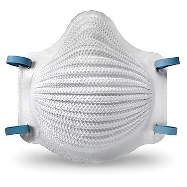 Airwave N95 Respirators, SEE821, Particulate Respirator