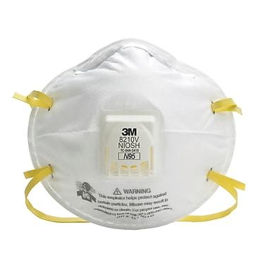 8210V N95 Particulate Respirators
