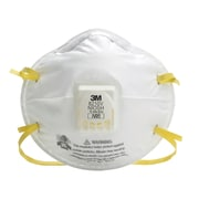 Respirateurs contre les particules 8210V N95