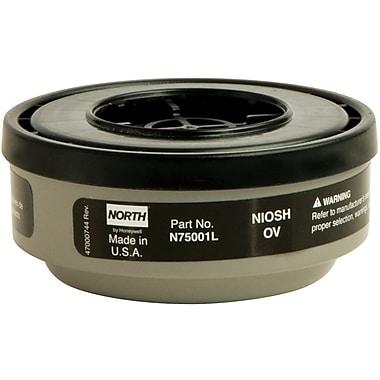 N Series Gas/vapour Respirator Cartridges, Sei596, Filter Pads/cartridges