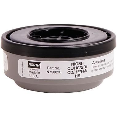 N Series Gas/vapour Respirator Cartridges, Sei597, Filter Pads/cartridges