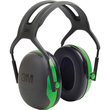 3m Peltor X Series Earmuffs, Sej034
