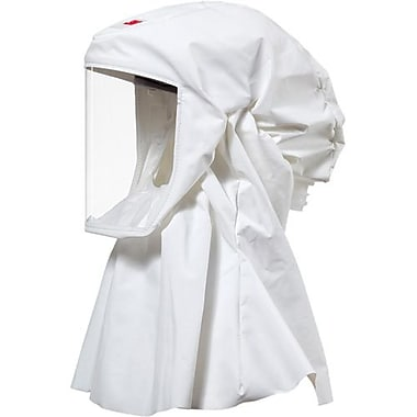 S-series Integrated Suspension Hoods And Headcovers, Sej053, Respirator Hood