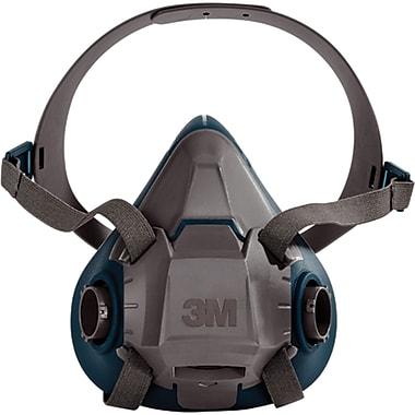 6500 Series Half Facepiece Respirators, SEJ781, Half-Face Respirator