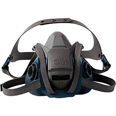 6500 Series Half Facepiece Respirators, SEJ783, Half-Face Respirator