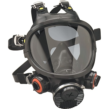 7800 Series Full Facepiece Respirators, SG536, Full-Face Respirator