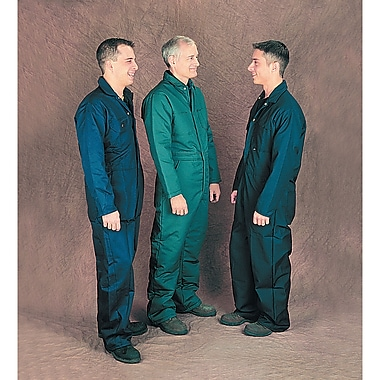Coveralls, Sg743, 40, 2/Pack