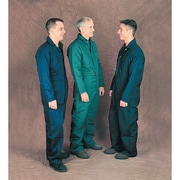 Coveralls, Sg744, 42, 2/Pack