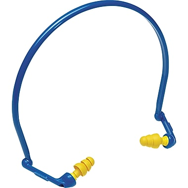3m Hearing Bands, E-a-r Flex Premolded Tips