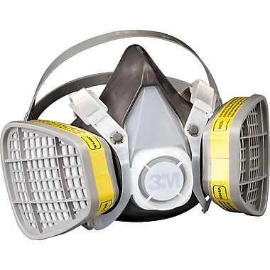 Maintenance-free Gas & Vapour Respirators, Si942, Gas & Vapour Respirators