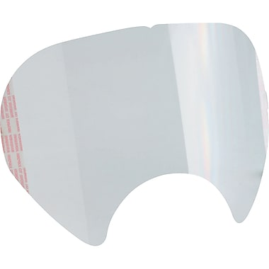 Clear Lens Covers, Si946, Respirator Lens Cover