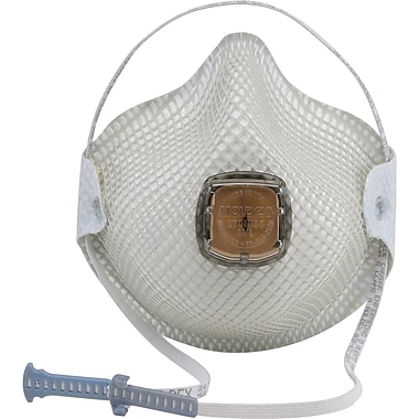 2700 N95 Particulate Respirators, SJ902, 20/Pack