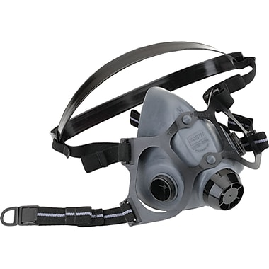 5500 Series Low Maintenance Half-Mask Respirators, SM890, Half-Mask Respirators