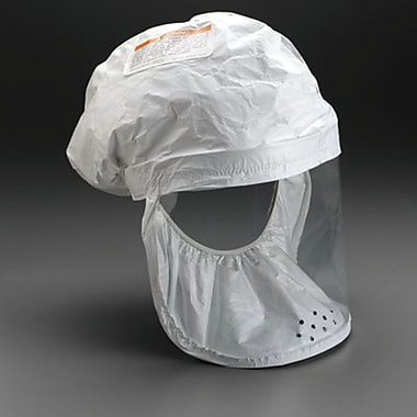 Head Covers For 3m Papr, Sm930, Respirator Hood