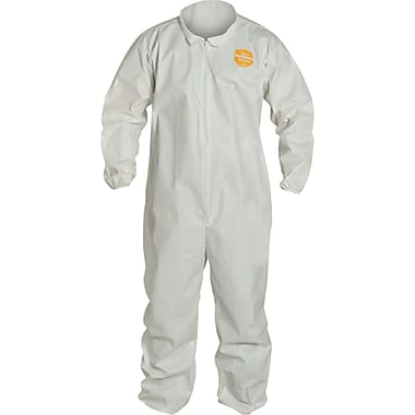 Nexgen Coveralls, Sn889, Large, 12/Pack