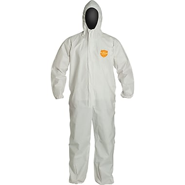 Nexgen Coveralls, Sn898, 2X-Large, 12/Pack